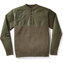 10692 Henley Guide Sweater