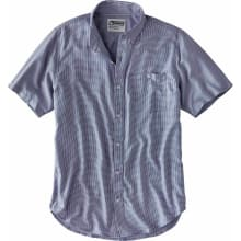 Men's Passport Ec Short Sleeve Shirt
