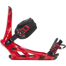 K2 Men's Indy Snowboard Bindings