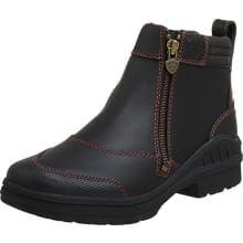 Women's Barnyard Side Zip Boot