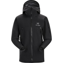 Arcteryx Mens Beta Sv Jacket