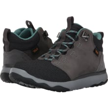 Women's Arrowood Mid WP Boot