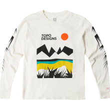 Men's Desert Tee Long Sleeve