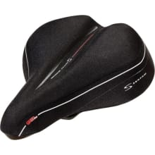 Women's Saddle Reactive Gel - Lycra