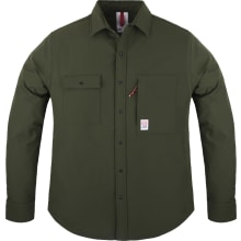 Men's Breaker Shirt Jacket