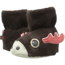 Easy Critter Bootie
