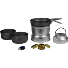 25-8 UL Hard Anodiz Stove Kit