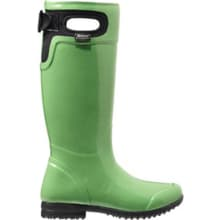 Women's Tacoma Solid Tall Rain Boots