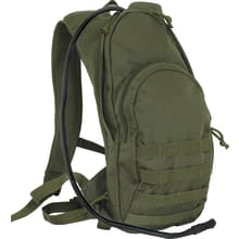 Outdoor Compact MOLLE Hydration Backpack