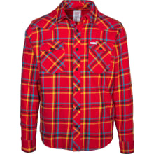 Men's Mountain Shirt Plaid