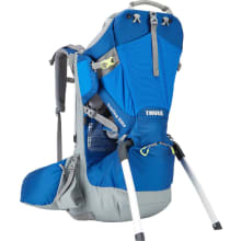 Sapling Elite Child Carrier - Slate / Cobalt