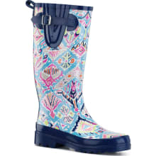 Women's Rhythm Rainboot Flat