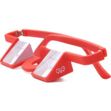 Colorful Belay Glasses