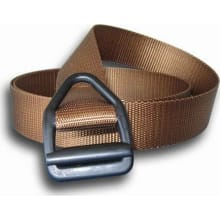 Last Chance Light Duty Belt - Blk Buckle