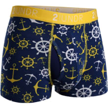 Men's Swing Shift Trunk