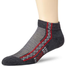 Running Extra Light Mini Crew Socks