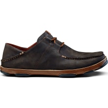 Men's Ohana Lace-Up Nubuck Shoe