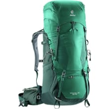 Aircontact Lite 65 + 10 - Alpinegreen-Forest