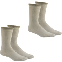 Merino Comfort Hiker 2-Pack Socks