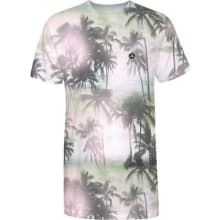 Men's Wake & Bake SS T-Shirt - Lilac
