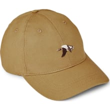 Twill Low-profile Cap