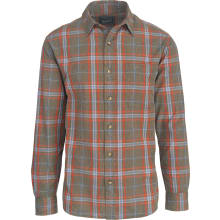 Men's Red Creek Long Sleeve Shirt II