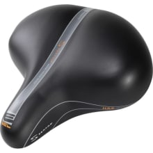 E-gel Cruiser Saddle Eg-8966ev W/elastomers - Vinyl