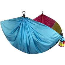 Single Parachute Nylon Hammock