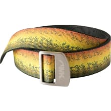 Men's Trout Webbing Belt