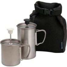Titanium Latte Set 2pc