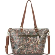 2b573c67e476 Women s City Satchel
