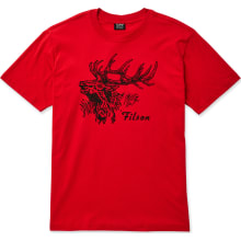 Men's S/s Lightweight Outfitter T-shirt