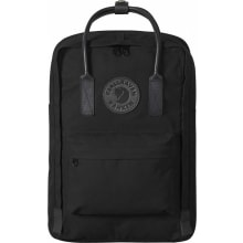 Kanken No. 2 Laptop 15 Black