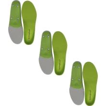 Premium Insoles Green Bundle