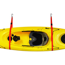Slingone Single Kayak Storage System