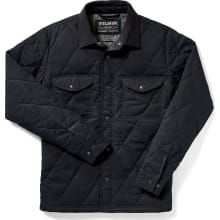 Men's Hyder Quilted Jac-Shirt