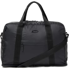 Men's Packable Duffle - Blackout