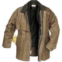 Famous Tin Cloth Packer Coat