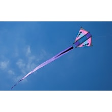 Isotope Single Line Kite