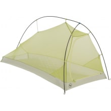 Fly Creek HV 1 Platinum Tent - Gray/Green
