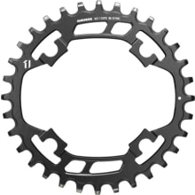 Chain Ring X-sync Steel 94bcd Steel 3.5mm Black 11 Speed