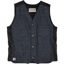 Men's The Harris Tweed Uptown Vest