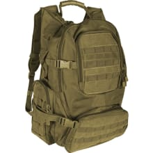 Outdoor Field Operator's Action Pack - Coyote Brow