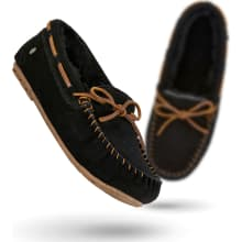 Sheepskin Amity Moccasin