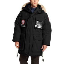 Mens Snow Mantra Parka