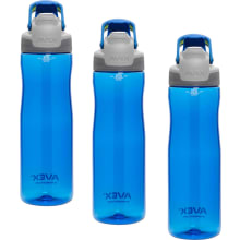 Wells 25oz Water Bottle - 3 Pack