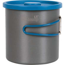 Lt Pot - Hard Anodized 1l