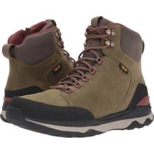 Men's Arrowood Utility Tall Boot