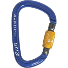 Eagle Autolock Large Pear Carabiner