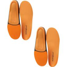 Men's Insoles - Orange - 2 Pack